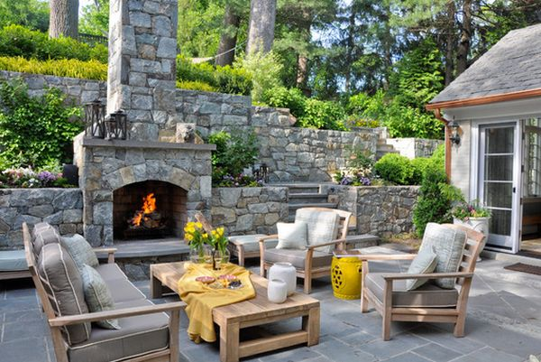 BBQ and Outdoor Living