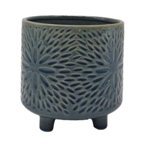 CERAMIC POT YZ023