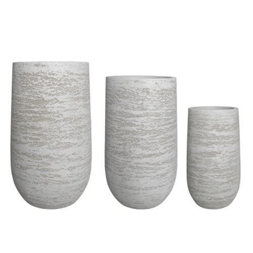 Fiberclay Pots dubai